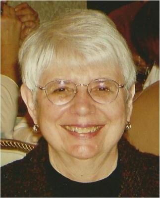 Patricia Ann Chamuris