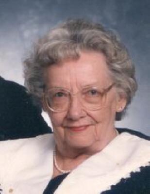 Dora Louise Clifton