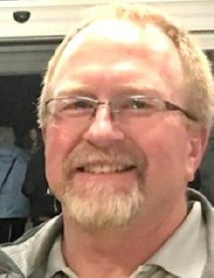 Photo of T. Scott Lynds