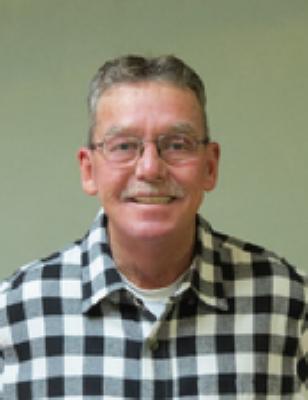 Gary Michael Black