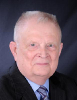 Donald Heirman