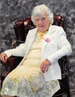 Ann Eileen Stewart
