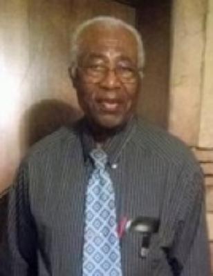 Reverend Louis Jones, Sr.