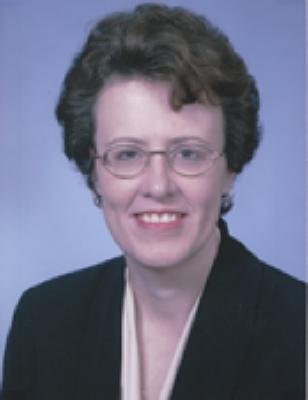 Patricia Louise McDonald