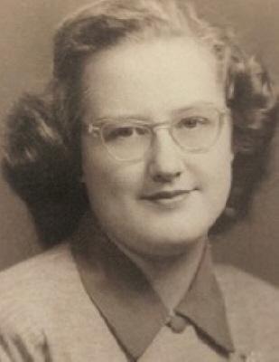 Patricia Anne Oestmann