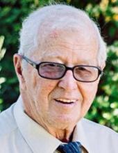 Calvin M. Jager