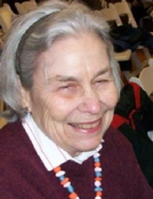 Marilyn J. Cattanach