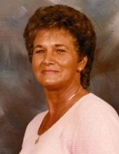 Mary Sherrell Martin