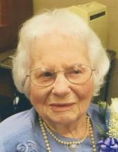 Dorothy Kauffman Luty