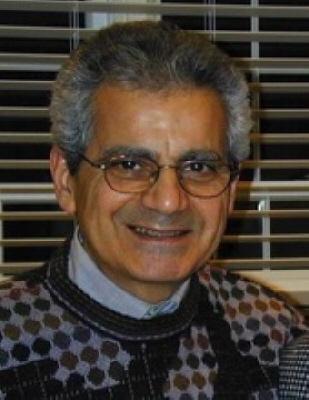 Victor D. Salama