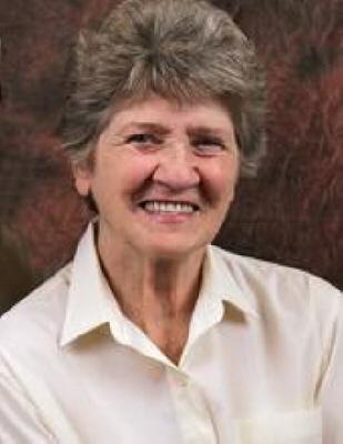Marjorie Barbara Stilwell