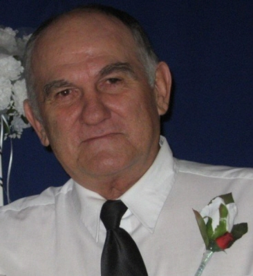Photo of Roderick Heighton