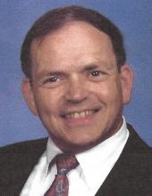Photo of Robert Richelderfer