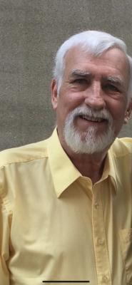 Photo of Spencer Arbuckle Sr.