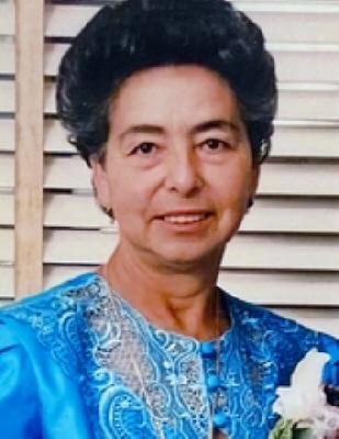 Nidia Lourenco
