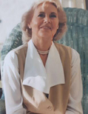Valerie Madeline McCloskey