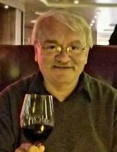 Photo of Dr. Nicholas  Hrib