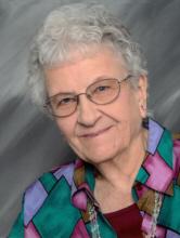 Frances A Ratzlaff