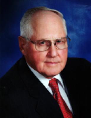 """Robert """"Bob"""" Wayne Neal"""