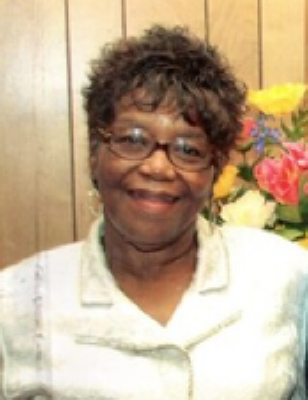 Mrs. Ella Mae Hopson