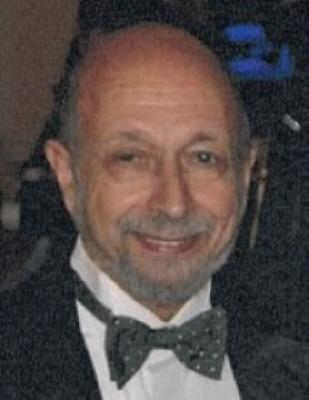Neil Teicher