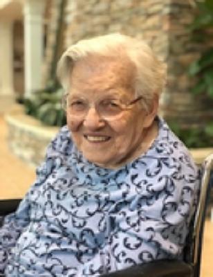 Lillian Rose Friedrich Obituary