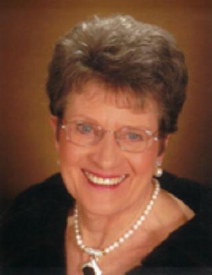 Charlotte Marie Knapek