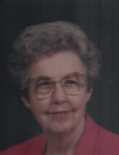 Betty M. Stallings