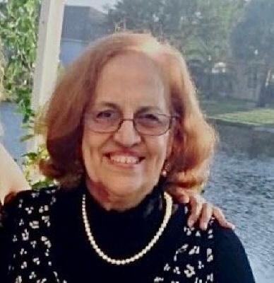 Sonia Badillo Ghali