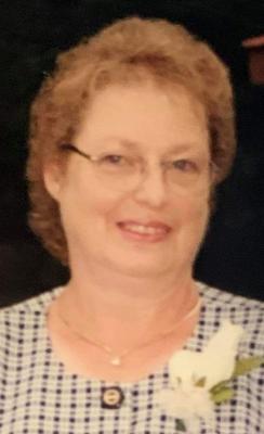 Photo of Mary Howe