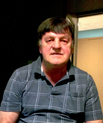 Photo of Maurice Murray