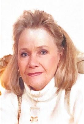 Photo of Phyllis Stuart