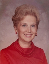 Mary Ann Haase