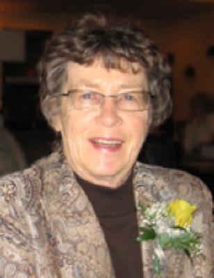 Betty Christine Matejka
