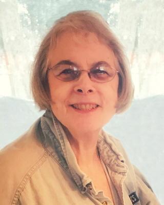 Mary Ann Bass