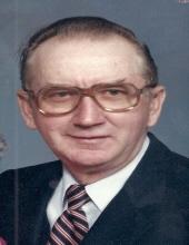Clarence Eugene Kroeger Obituary Visitation Funeral Information