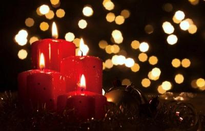 Virtual Candlelight Memorial Service