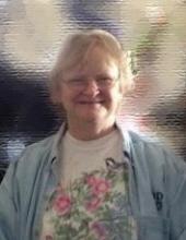 Susan Kay Wilcox