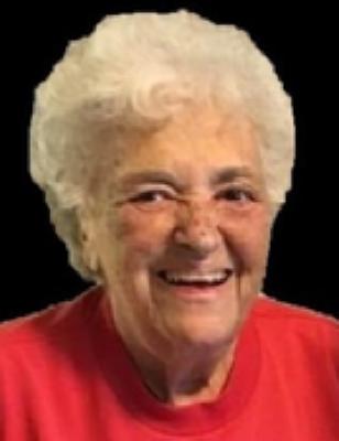 Eunice Ann Rude