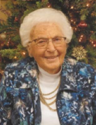 Della Ella Mamie Benning