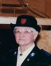 Photo of Doris Cousins