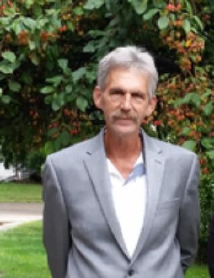 Kenneth Albert Hergott