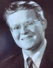 Photo of Lawrence Clark