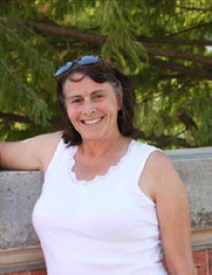Gail Partridge