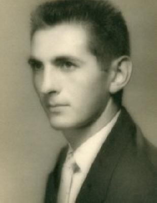 Truman Crane