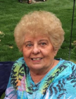 Phyllis Elaine Hearn