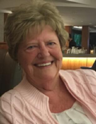 Margaret Kathleen Settler