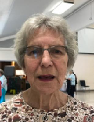 Shirley Patricia Brooks