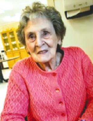 Doreen Gertrude Miller