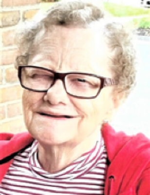 Carla Mae Jacobs